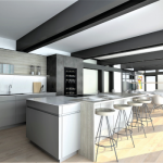 Hubble Kitchens & Interiors honoured with LEICHT Global Kitchen Design Award