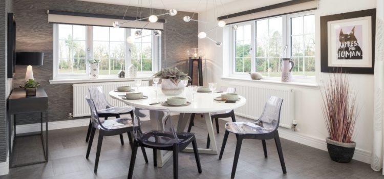 Discover bespoke interior design within an inspiring new destination