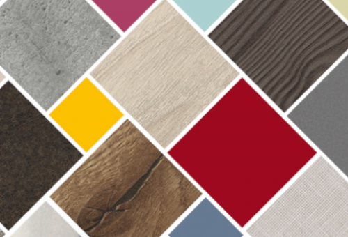 EGGER partners with Material Lab