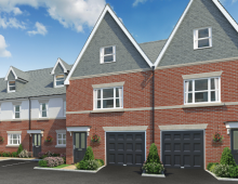 Handforth homes launch off plan