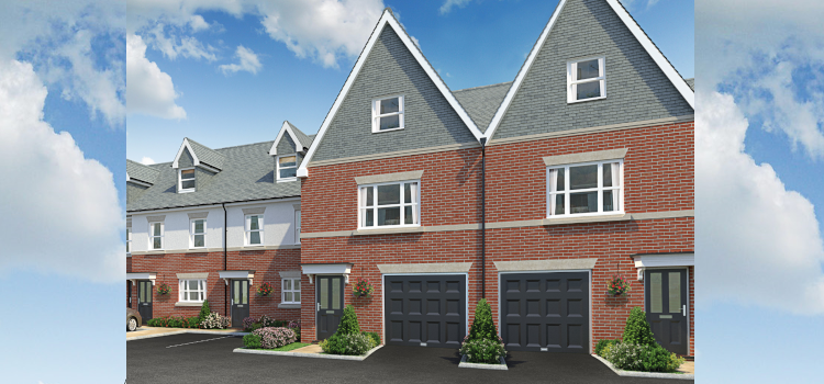 Handforth homes launch off plan