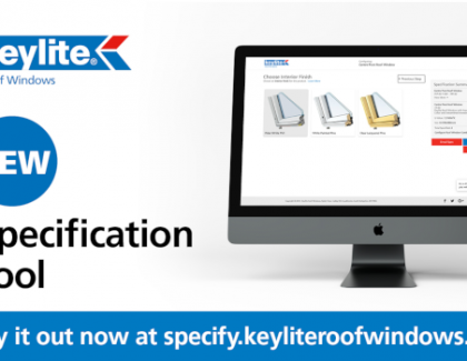 New Keylite Specification Tool