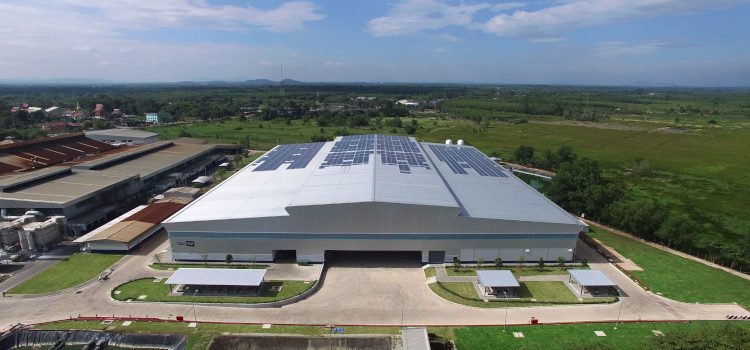 GROHE's Thailand site named most sustainable production plant in Southeast Asia by German Sustainable Building Council
