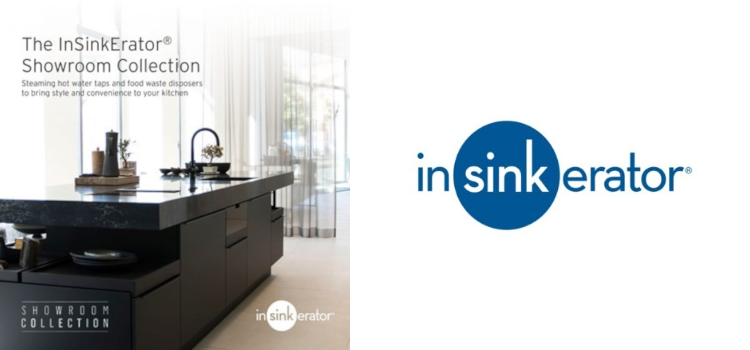 InSinkErator introduces new brochure – The Showroom Collection