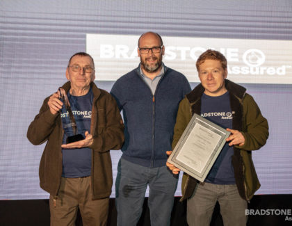 Bradstone announces Best Landscapers at Assured Awards