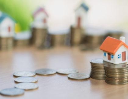 Short-term property finance finding its feet