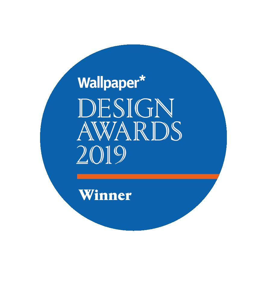 Caesarstone wins Wallpaper Design Award 2019 - Show Home Magazine