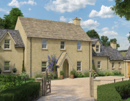 New homes in the Cotswolds, best for location, lifestyle and space