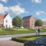 Developer promises £4.5m contribution after concerns raised over Bearwood homes