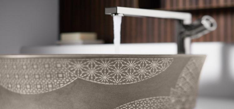 Kohler celebrates the details of design at Milan Design Week 2019