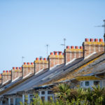 10,700 new homes registered in February, according to NHBC