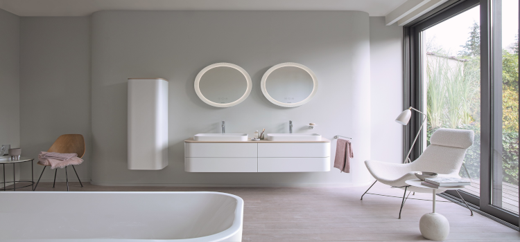 Happy D.2 Plus – Duravit