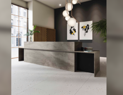 12 new Ceralsio ceramic and CRL Quartz materials added to CRL Stone range