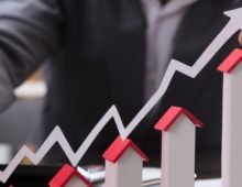Residential sector looking positive with an upturn in contracts awarded during March