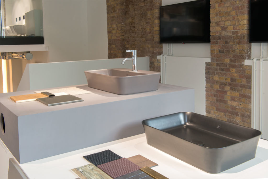 Ideal Standard Opens New 1m Design And Specification Centre With Insight Driven Inauguration Show Home Magazine