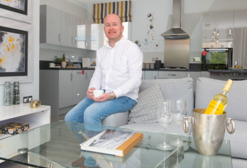 Cardiff is top choice for Bristol first time buyer
