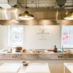 Caesarstone x MIMO London: Metropolitan Collection chosen for San-Sebastián cookery school's new London location
