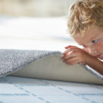 Life in plastic, it's [not] fantastic: eco underlay finds new uses for old plastic bottles