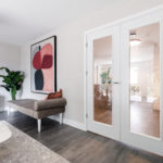 Vicaima talks doors