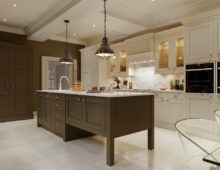 LochAnna Kitchens launches new 2019 brochure packed with stunning kitchen ideas