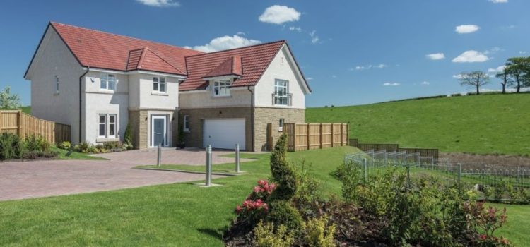 CALA Homes opens the Gait to a new showhome