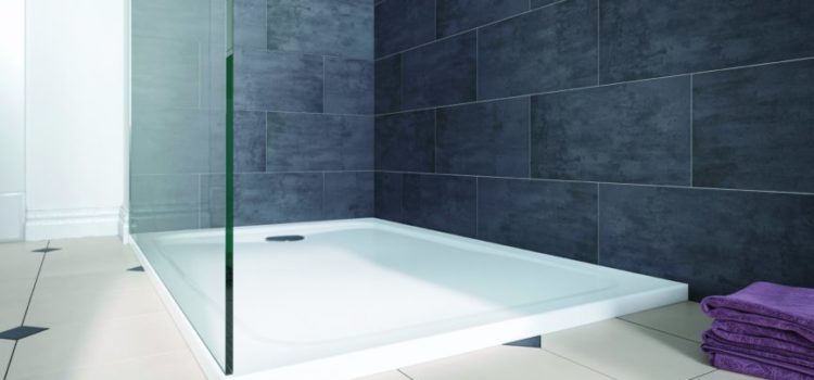 Flexible installation options with Kaldewei's Cayonoplan shower surface