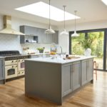 Caesarstone – the property show worktop of choice