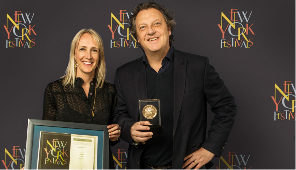 Gold Film Award 2019