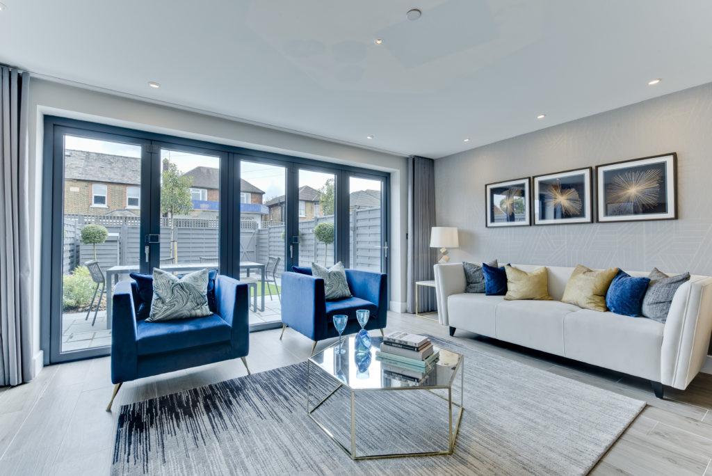 Hampton's finest new homes 2