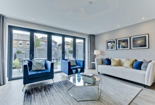 Hampton's finest new homes are a dream come true