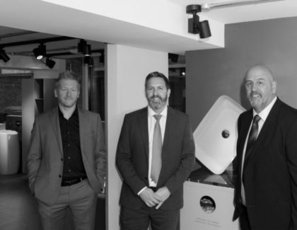Sottini appoints UK retail specialists to strengthen showroom offering