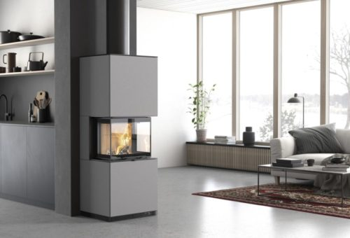 Even more heating solutions to choose from this autumn-winter