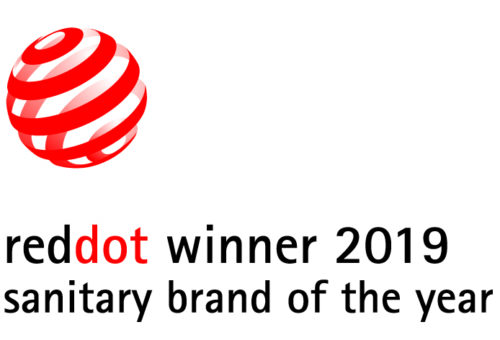 """GROHE wins the distinction of """"Red Dot: Brand of the Year"""""""