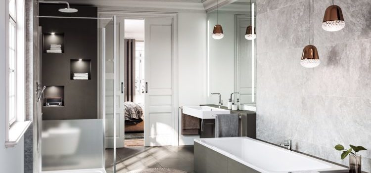 A beautiful bathroom is achievable – whatever your budget
