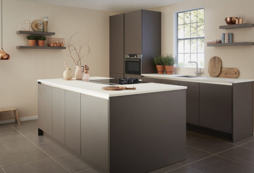 Create a dream kitchen with Keller's Terracotta Dreaming