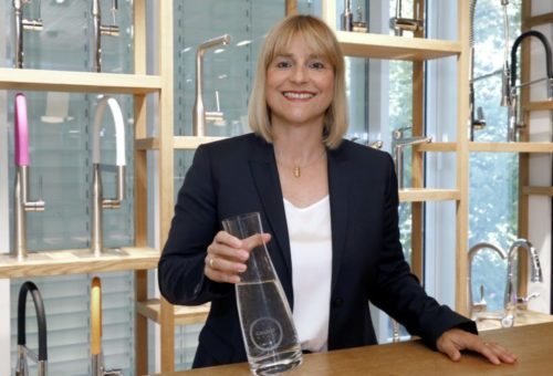 GROHE establishes new EMENA business division for its Watersystems, Filter and Kitchen Channels