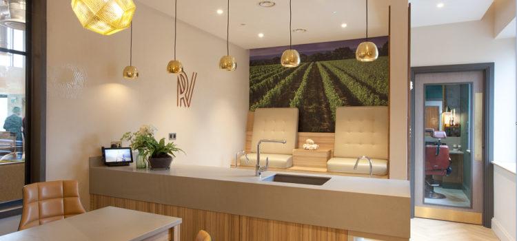 Sparcstudio chooses 'luxurious and durable' Caesarstone