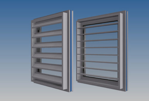 Kawneer launches a one-stop-shop window solution