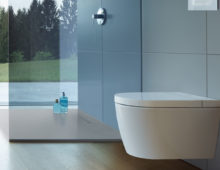 Duravit to offer RIBA approved CPD Hygiene and Cleanliness in Bathroom Design