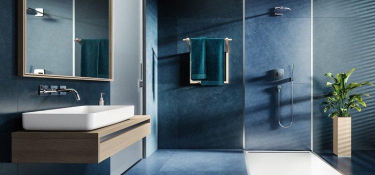 Kaldewei Iconic Bathroom Solutions on display at Sleep + Eat 2019