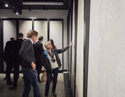 Caesarstone UK opens Manchester Studio