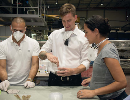 Caesarstone hosts fabricators for immersive journey through its rich and vibrant design origins