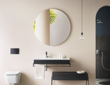 VitrA honoured with third consecutive designer kitchen and bathroom award