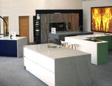 Stunning Königstone showroom