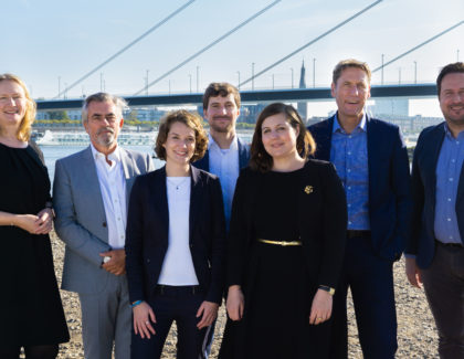 Joining forces to reduce plastic waste