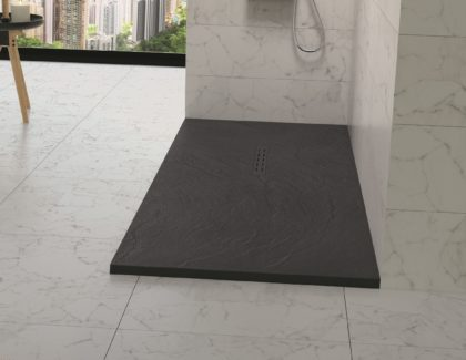 Get the natural stone look with Kinestone