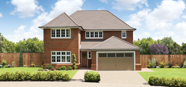 New phase now available at Breadsall Hilltop development