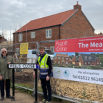 Bowthorpe Developments Limited honours legacy of village legend