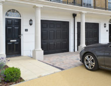 Garador's GRP doors offer surprising benefits