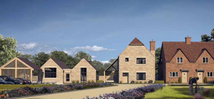 Lockley Homes reveals major cash investment in Honeybourne